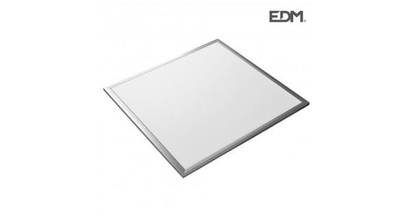aluminio//–/Master//–/L/ámpara con interruptor t/áctil//–/Redondo//–/Regulable//–/3/W 280LM SuperSlim LED empotrables
